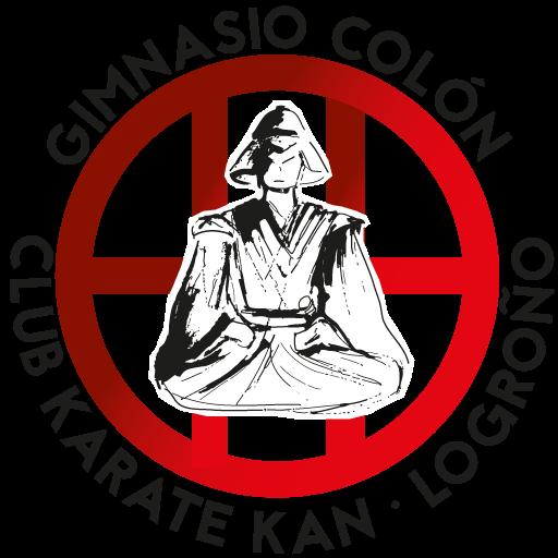 Gimnasio Colón, Club Kárate Kan Logroño La Rioja